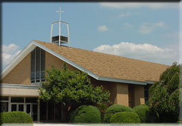 St. Dominic Catholic Church - Ceremony Sites - 250 Old Squan Rd, Ocean, NJ, 08724, US