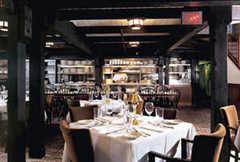 22 Bowens Wine Bar & Grille - Restaurant - 22 Bowens Wharf, Newport, RI, US