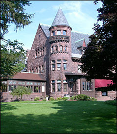 Belhurst Castle - Ceremony Sites, Reception Sites, Ceremony & Reception - 4069 W Lake Rd, Geneva, NY, United States
