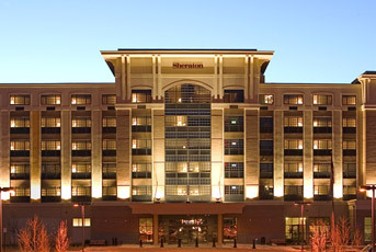 Sheraton Tarrytown Hotel - Hotels/Accommodations - 600 White Plains Rd, Tarrytown, NY, USA