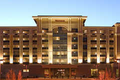 Sheraton Tarrytown Hotel - Hotel - 600 White Plains Rd, Tarrytown, NY, USA