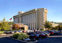 Westchester Marriott - Hotel - 670 White Plains Road , Tarrytown, New York, 10591, USA