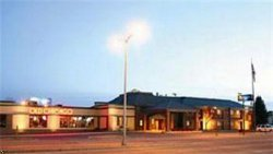 Comfort Inn &amp; Suites - Hotels/Accommodations - 4040 2nd St S, St Cloud, MN, 56301