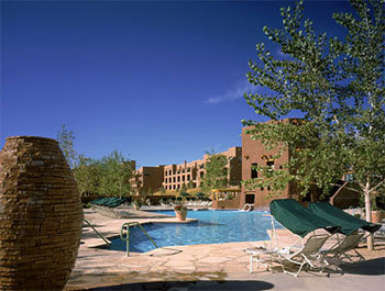 Hyatt Regency Tamaya Resort & Spa - Reception Sites, Hotels/Accommodations, Ceremony Sites - 1300 Tuyuna Trail, Santa Ana Pueblo, NM, United States