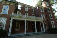 Historic Senior Hall - Ceremony Sites, Reception Sites - 100 Waugh St, Columbia, MO, 65201, US