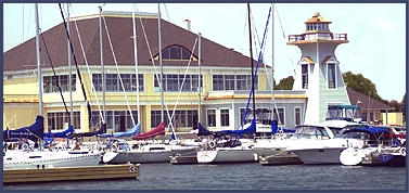 Harbour Lighthouse Banquet & Conference - Reception Sites, Ceremony Sites - 2340 Ontario Street, Oakville, ON, Canada