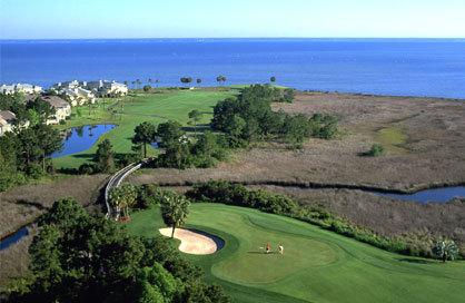 Golf At Sandestin - Golf Courses -