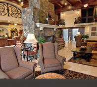 Reception Site- Oxford Suites - Reception Sites - S Entertainment Ave, Boise, ID, 83709, US