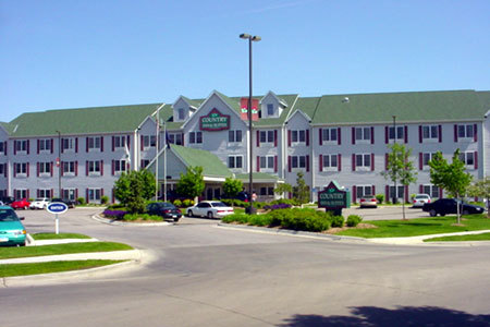 Country Inn & Suites - Hotels/Accommodations - 11818 Miami St, Omaha, NE, United States