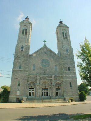 St Matthews Church - Ceremony Sites - 229 W Yates St, East Syracuse, NY, United States