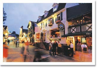 Bowen's Wharf - Attractions/Entertainment, Shopping - 32 Bowens Wharf, Newport, RI, 02840