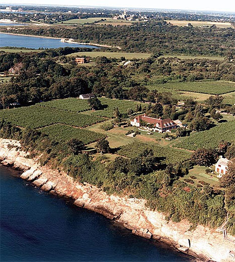 Newport Vineyards - Restaurants, Attractions/Entertainment, Barbecues/Picnics, Wineries - 909 E Main Rd, RI, 02842