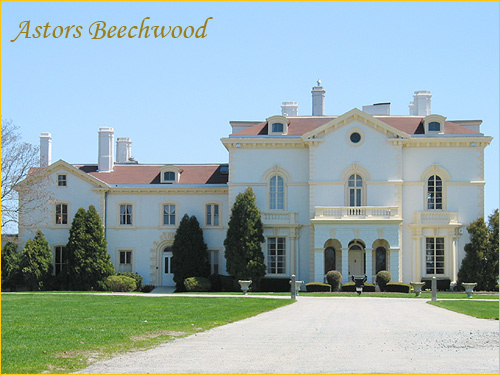 Newport Mansions - Attractions/Entertainment - 596 Bellevue Ave, Newport, RI, 02840