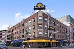 Days Inn Lincoln Park  - Hotel - 644 W Diversey Pkwy, Chicago, IL, 60614, US
