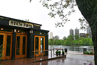 North Pond - Restaurants, Reception Sites, Attractions/Entertainment - 2610 North Cannon Drive, Chicago, IL, United States