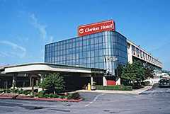 Clarion Hotel Broken Arrow - Hotel - 2600 N. Aspen, Broken Arrow, OK, United States