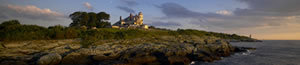 Castle Hill - Hotels/Accommodations, Restaurants, Attractions/Entertainment, Ceremony &amp; Reception - 590 Ocean Ave, Newport, RI, 02840