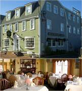 Restaurant Bouchard - Restaurant - 505 Thames St, Newport, RI, United States