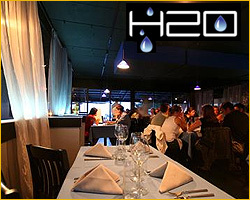 H2o & Water Bar Lounge - Restaurants, Bars/Nightife, Attractions/Entertainment - 359 Thames Street, Newport, RI, United States