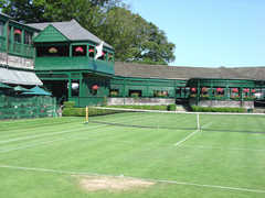 International Tennis Hall of Fame - Attraction - 194 Bellevue Ave, Newport, RI, 02840, USA
