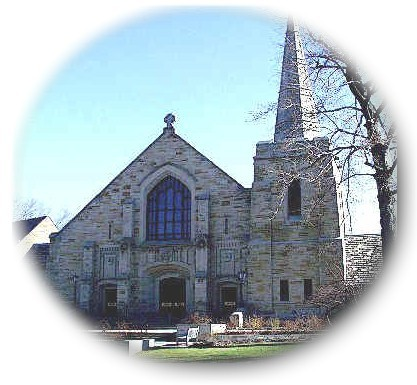 Fairmount Presbyterian Church - Ceremony Sites - 2757 Fairmount Blvd, Cleveland Heights, OH, 44118
