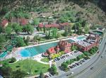 Glenwood Hot Springs - Hotel - 415 E 6th Street, Glenwood Springs, CO, United States