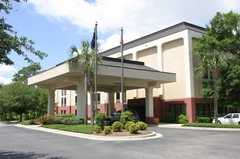 The Hampton Inn at Patriots Point - Hotel - 255 Sessions Way, Mt Pleasant, SC, 29464-2985, US