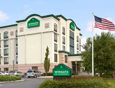 Wingate Inn Garden City NY - Hotel - 821 Stewart Avenue, Garden City, NY, United States