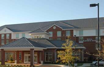 Hilton Garden Inn Charlottesville - Hotels/Accommodations - 1793 Richmond Road, Charlottesville, VA, United States