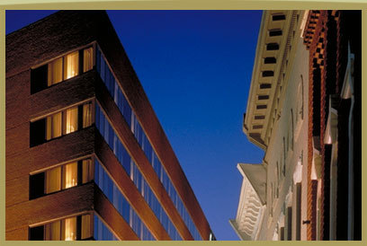 Omni Charlottesville Hotel - Hotels/Accommodations, Reception Sites - 235 W Main St, Charlottesville, VA, 22902, US