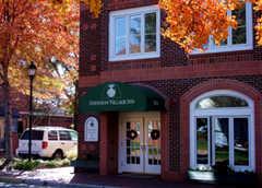 Davidson Village Inn - Hotel - 117 Depot St, Davidson, NC, 28036, US