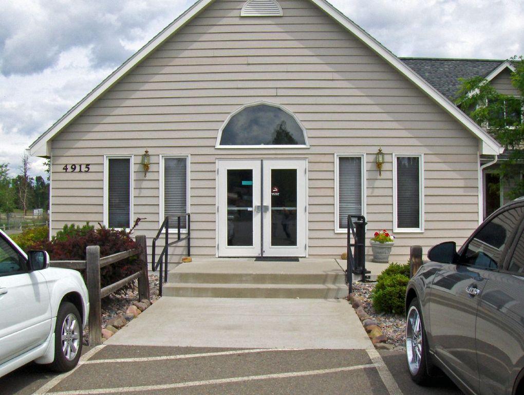 Linda Vista - Reception Sites - 4915 Lower Miller Creek Rd, Missoula, MT, 59803