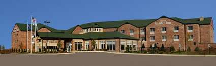 Hilton Garden Inn - Hotels/Accommodations - 18335 La Grange Rd, Tinley Park, IL, 60487, US
