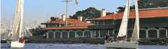 St Francis Yacht Club - Reception - 800 Marina Blvd, San Francisco, CA, 94123, US