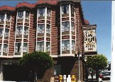 Cow Hollow Inn - Hotels/Accommodations - 2190 Lombard St, San Francisco, CA, 94123, US