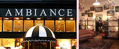 Ambiance - Shopping  - 1864 Union St, San Francisco, CA, 94123, US