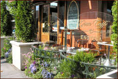 Emporio Rulli Gran Cafe - Restaurants recommended by Chris & Karen - 2300 Chestnut St, San Francisco, CA, USA