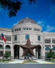 Texas State History Museum: Imax Theatre - Attractions/Entertainment - 1800 N. Congress Avenue, Austin, TX, USA
