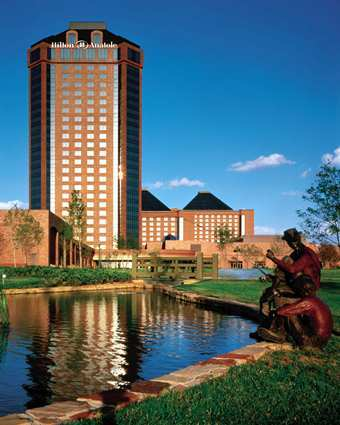 Hilton Anatole - Reception Sites, Hotels/Accommodations, Ceremony & Reception, Ceremony Sites - 2201 Stemmons Freeway, Dallas, TX, United States