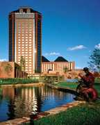 Hilton Anatole - Hotels - 2201 Stemmons Freeway, Dallas, TX, United States
