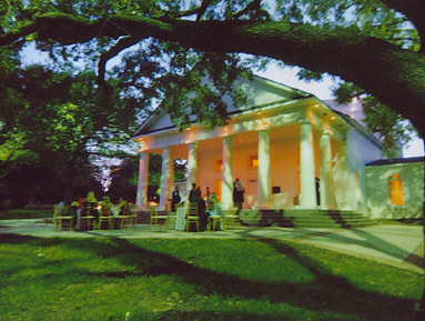 Arlington Hall At Lee Park - Reception Sites, Ceremony Sites, Ceremony & Reception - 3333 Turtle Creek Blvd, Dallas, TX, 75219