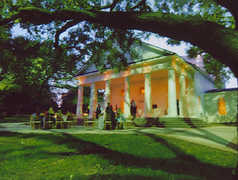Arlington Hall at Lee Park - Reception - 3333 Turtle Creek Blvd, Dallas, TX, 75219