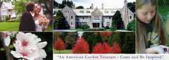 Blithewold Mansion, Gardens, and Arboretum - Attraction - 101 Ferry Road, Bristol, Rhode Island, 02809, USA