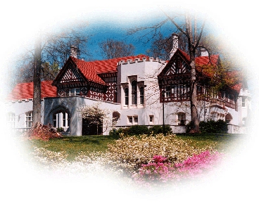 Callanwolde Fine Arts Center - Reception Sites, Ceremony & Reception, Ceremony Sites - 980 Briarcliff Rd, Atlanta, GA, 30306