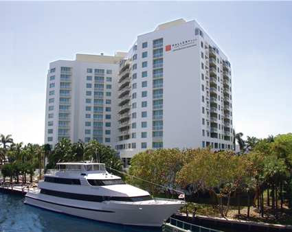 Gallery One - A Doubletree Guest Suites Hotel - Reception Sites - 2670 E Sunrise Blvd, Fort Lauderdale, FL, 33304
