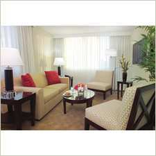 Gallery One - A Doubletree Guest Suites Hotel - Hotels/Accommodations, Ceremony Sites - 2670 East Sunrise Boulevard, Fort Lauderdale, FL, United States