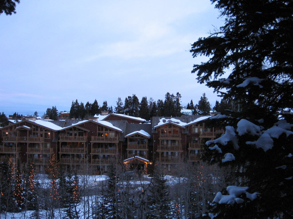 Stein Eriksen Lodge Spa - Ceremony Sites, Reception Sites - 7700 Stein Way, Park City, UT, USA