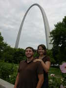 The Gateway Arch - Attraction - Gateway Arch, St Louis, MO