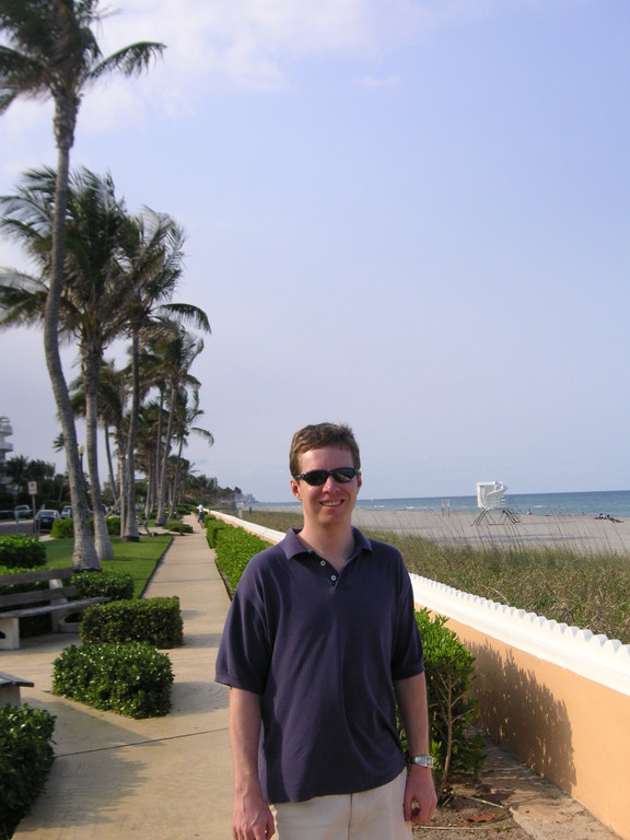 Palm Beach Municipal Beach - Attractions/Entertainment, Beaches - 375 S Ocean Blvd, Palm Beach, FL, 33480