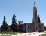 St. Anthony Of Padua - Ceremony Sites - 5770 N Maroa Ave, Fresno, CA, 93704